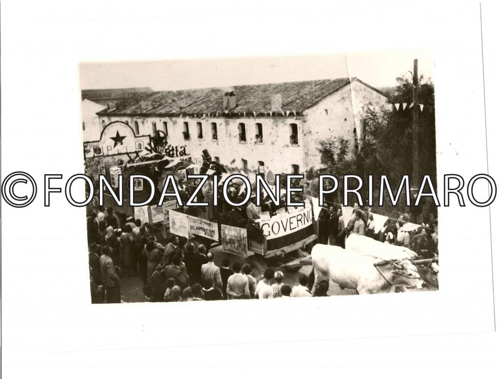 1948 Filo.Festa de L'Unità