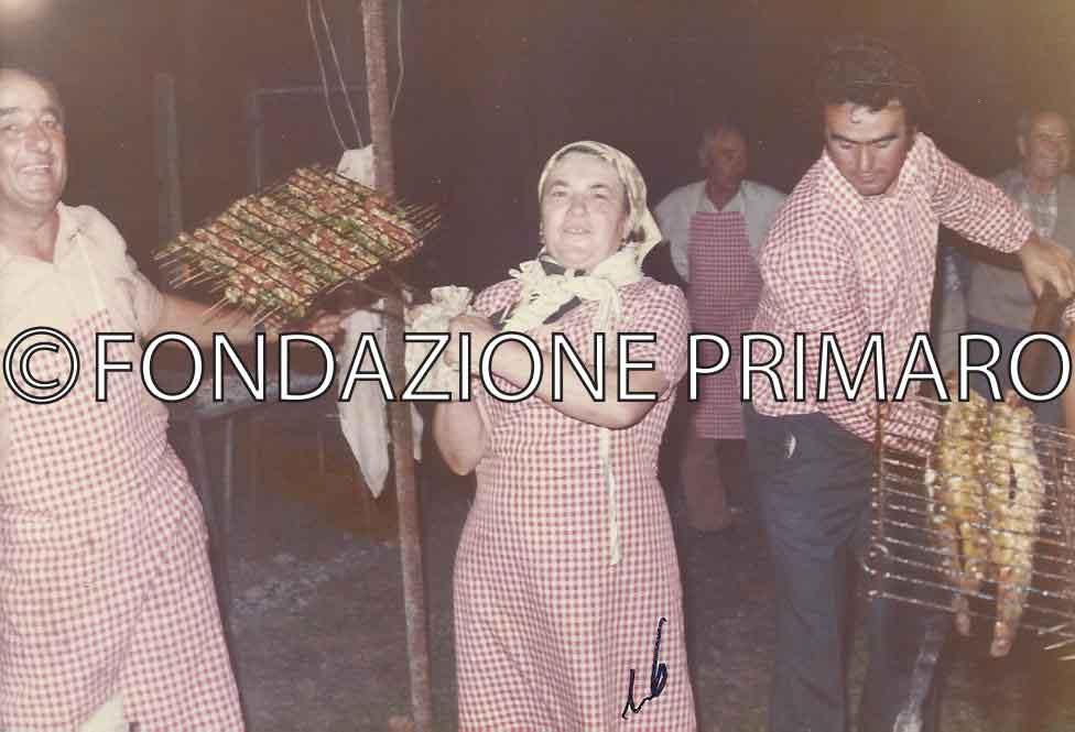 Festa-1979-(-da-sinistra-Serafino-Ravaglia-,-Irma-Leoni,-Gentili-Marino