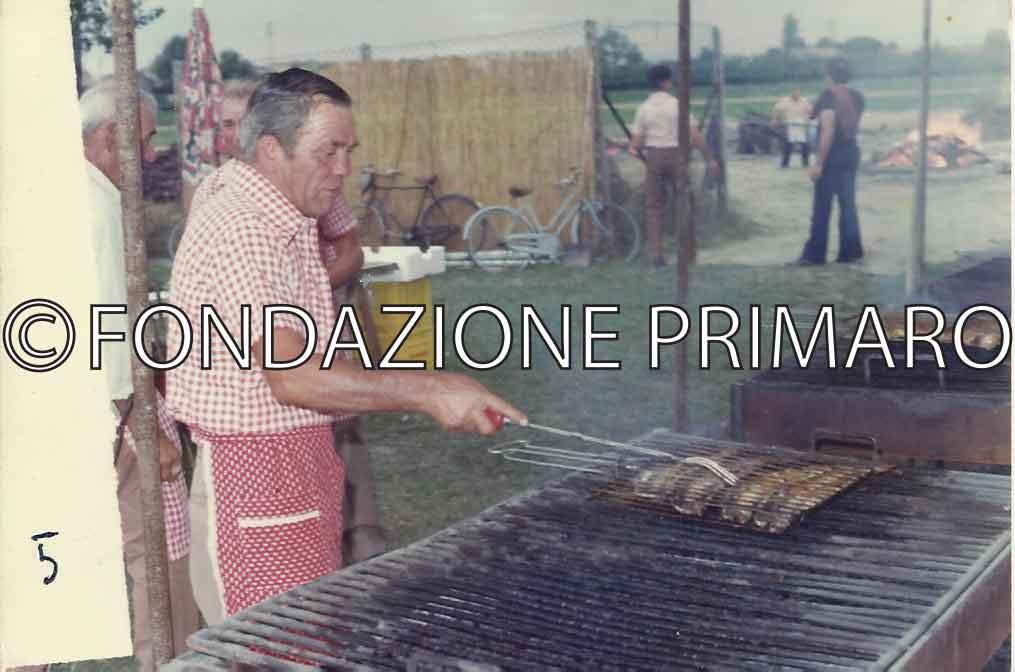 Festa 1979, Dino Trentini