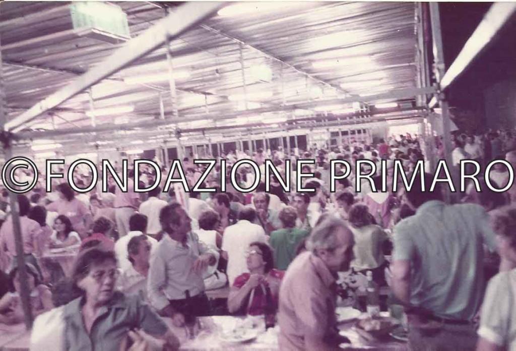 Festa-1983-Lo-stand-gastronomico
