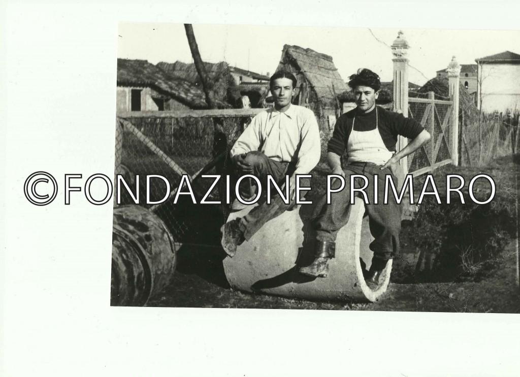 Filo-1939.-Giovanni-Matulli-(-a-sinistra)-assieme-a-Rossi-Amato