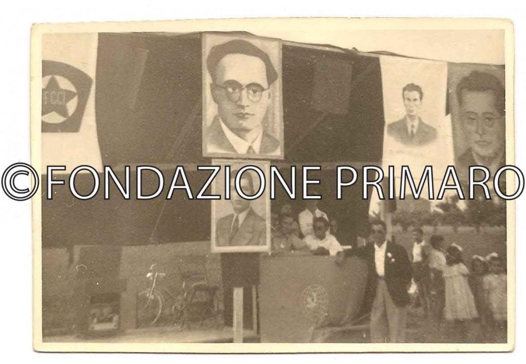 Filo 1950 Festa Unità