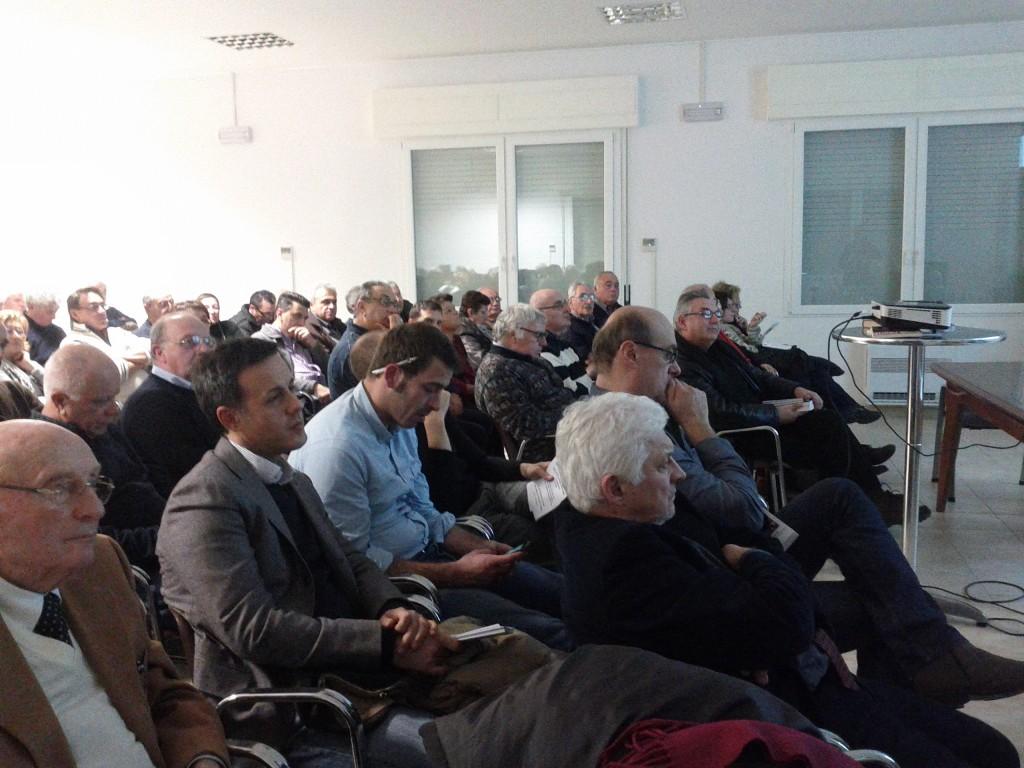 Fondazione Iniziativa 3 dicembre  2013 foto 1