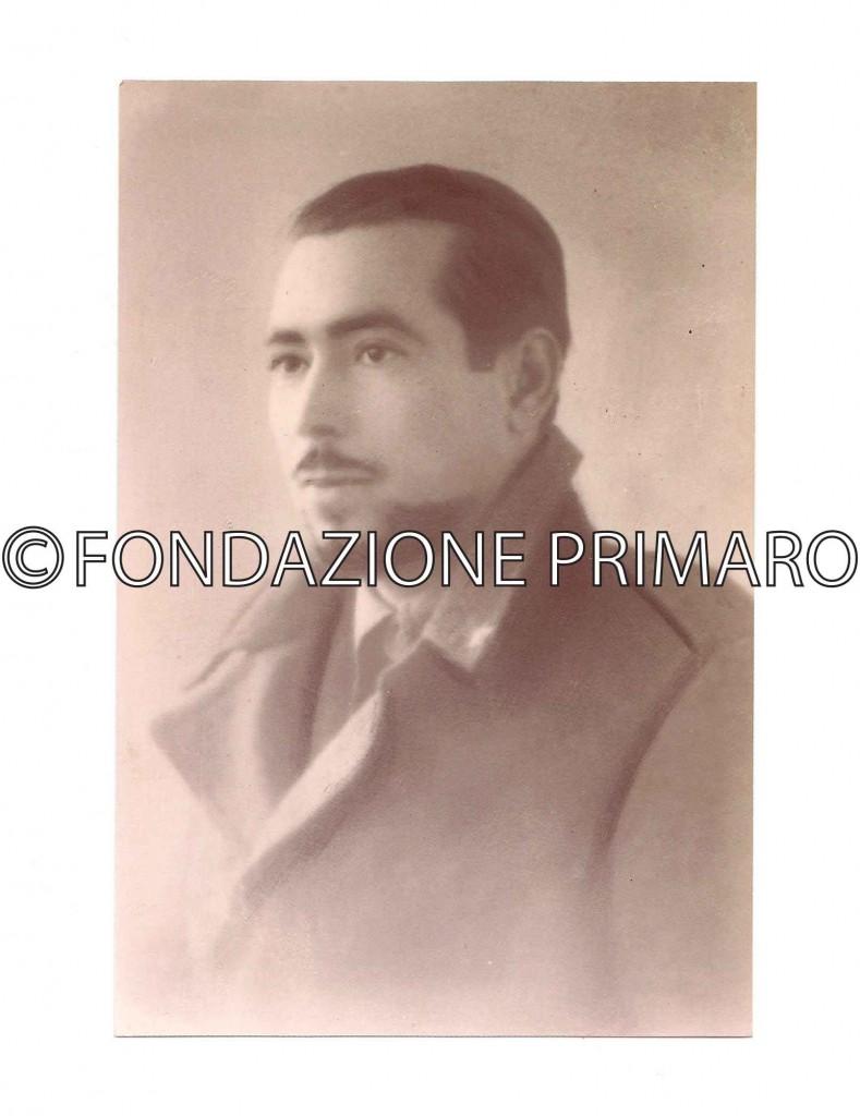 Liverani Pietro. Partigiano della 36 Brigata Alessandro Bianconcini morì combattendo nell'Appennino Tosco Emiliano all'età di 28 anni