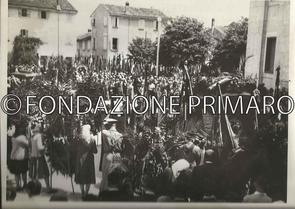 Molinella-maggio-1949-Funerale-di-Maria-Margotti