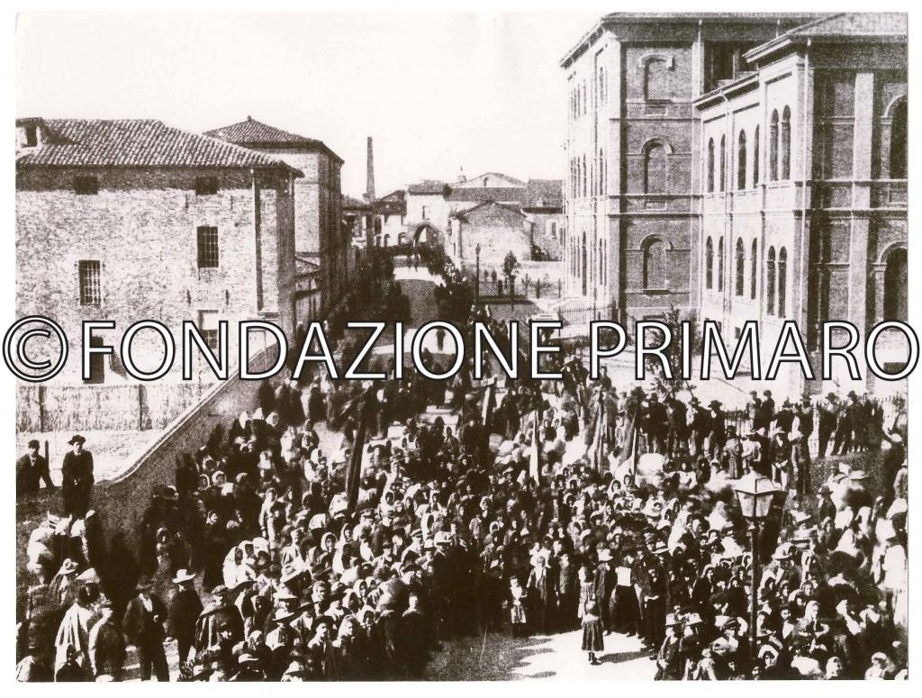 Sciopero-1907-Argenta-i-figli-degli-scioperanti-partono-per-altre-zone